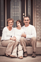 Vollmer Family | 2012